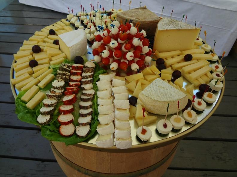 Image 0 - Cheese festival