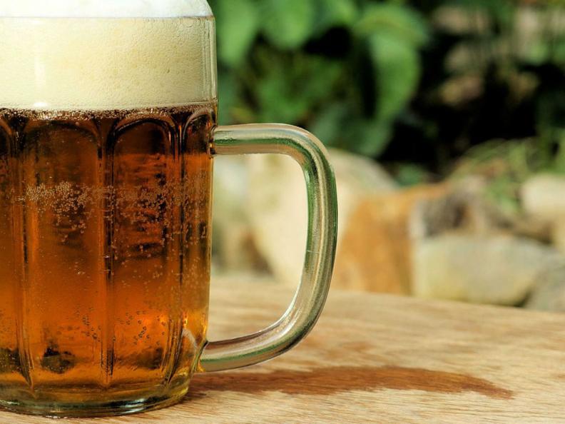Image 0 - Birra al Parco - Tasting of artisan beers