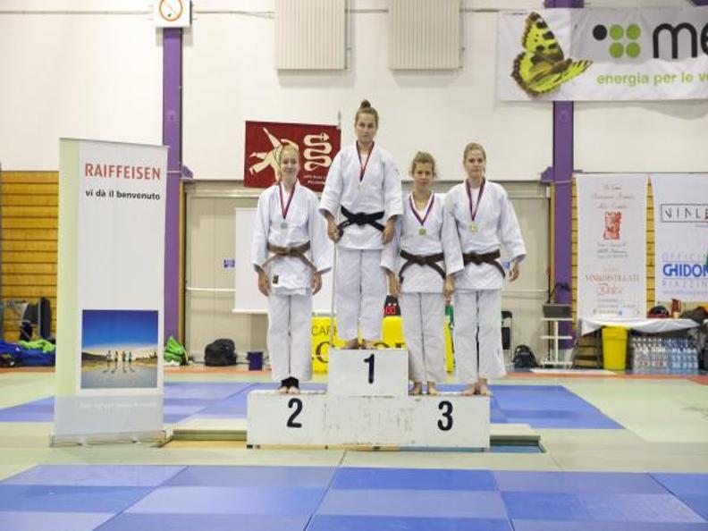 Image 2 - Torneo internazionale di Judo