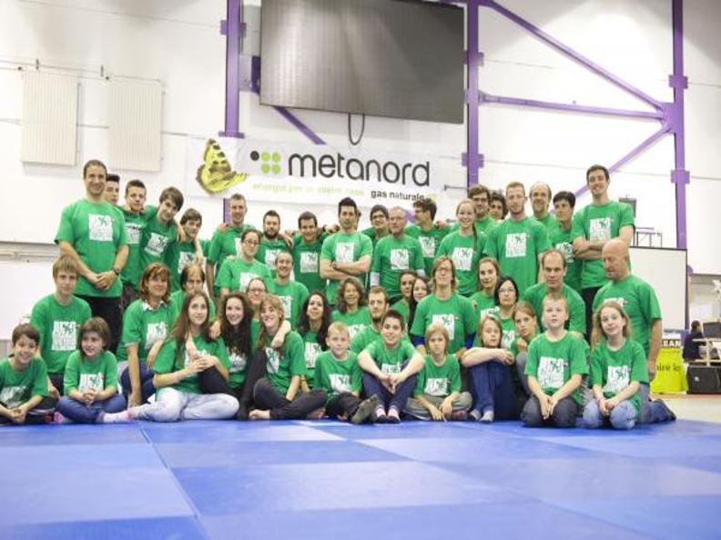 Image 0 - Torneo internazionale di Judo
