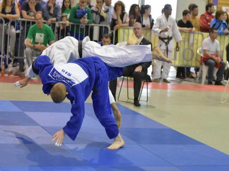 Image 3 - Torneo internazionale di Judo