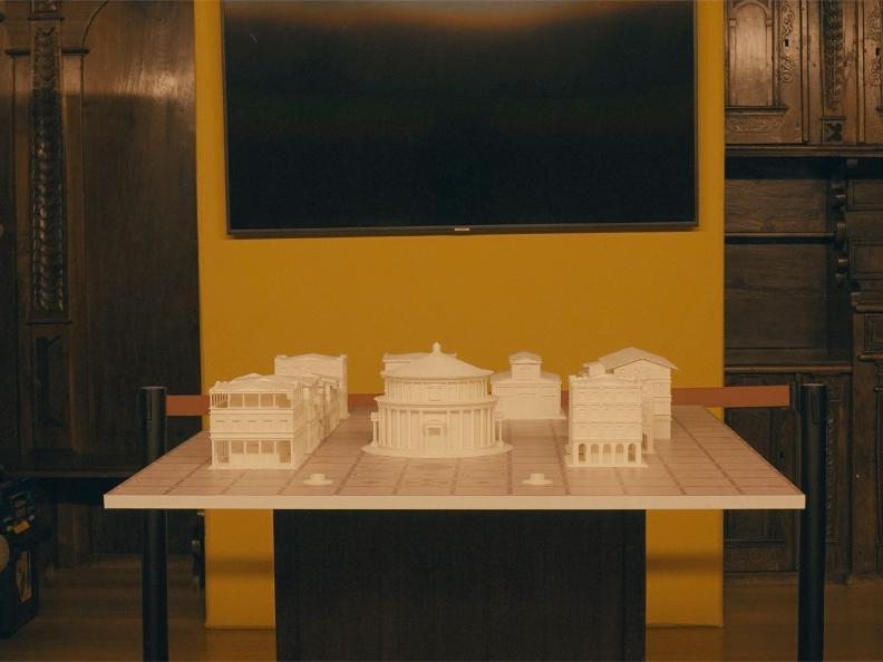 Image 4 - Raffaello 3D - Le Divin