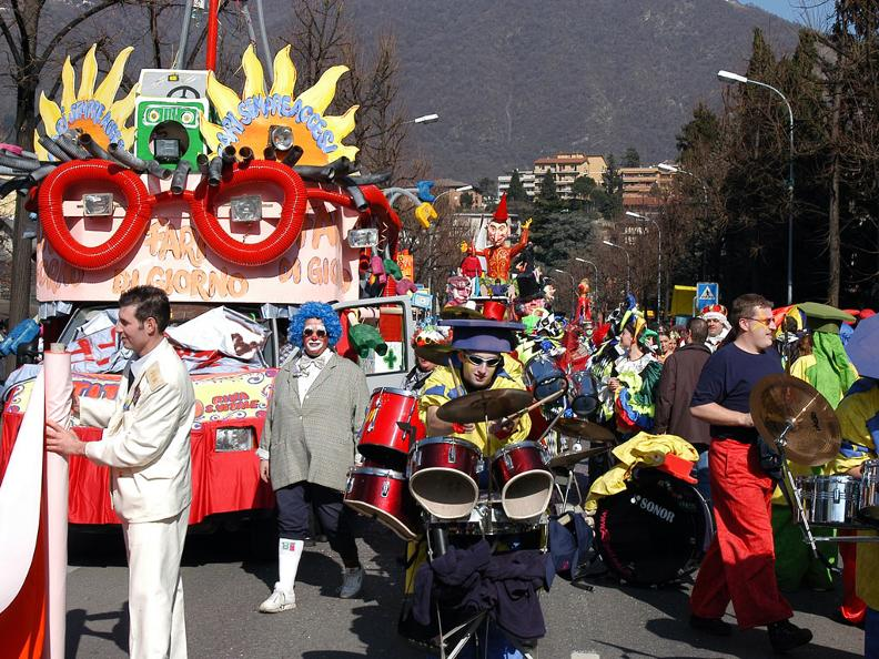 Image 3 - Carnival Nebiopoli