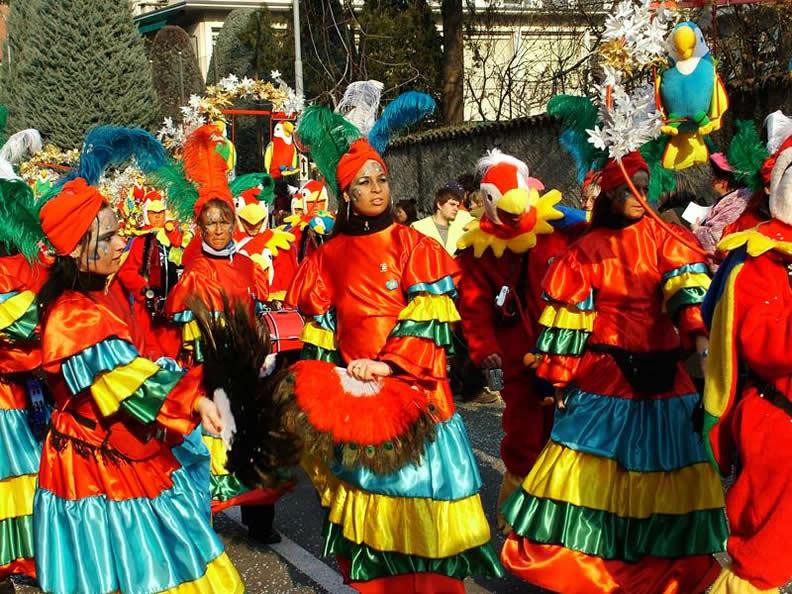 Image 1 - Carnaval Nebiopoli