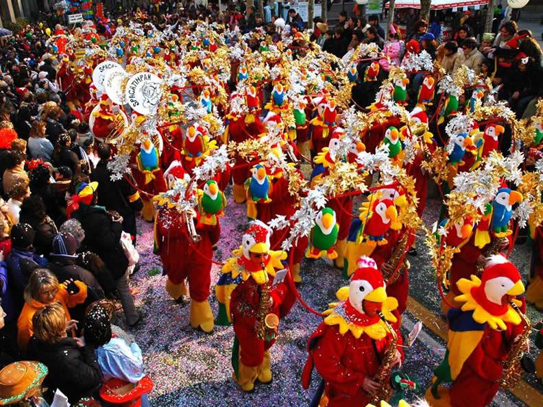 Image 2 - Carnaval Nebiopoli