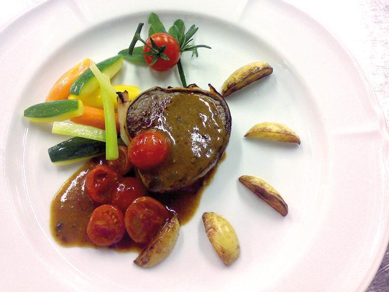 Image 1 - Festival gastronomique Mendrisiotto et Basso Ceresio