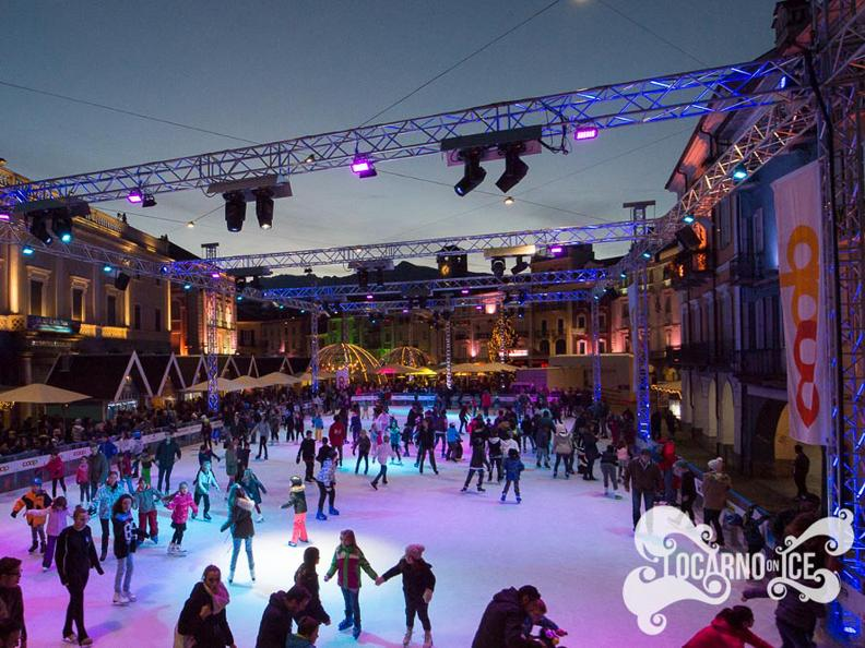Image 1 - Locarno on Ice