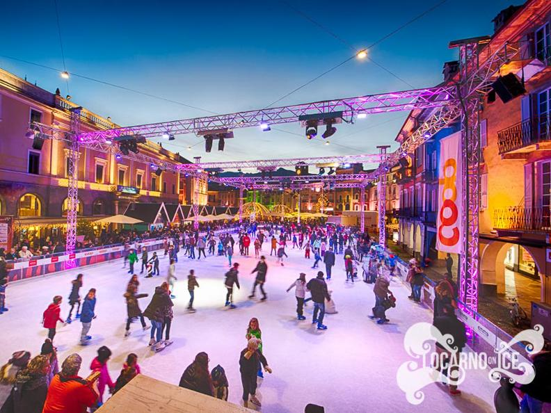 Image 2 - Locarno on Ice