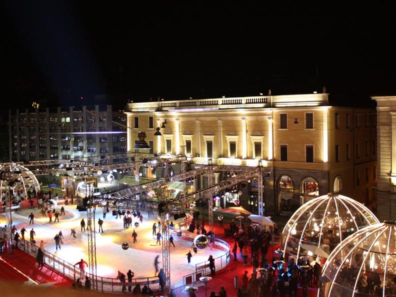 Image 5 - Locarno on Ice
