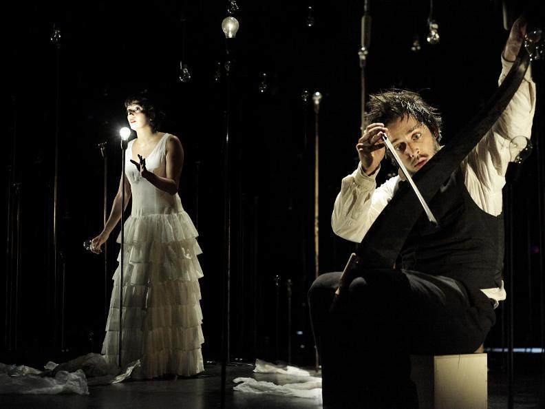 Image 0 - Teatro Sociale Bellinzona - Season 2021/22
