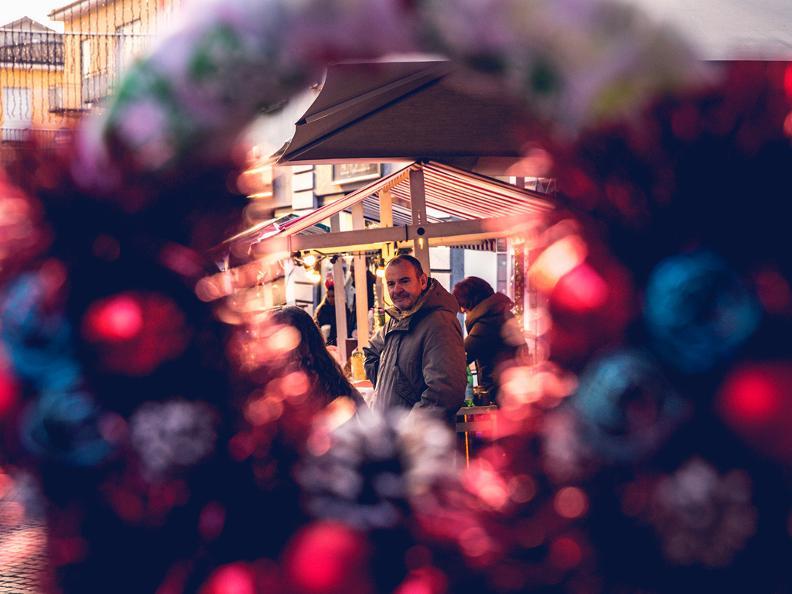Image 3 - Weihnachtsmarkt Ascona