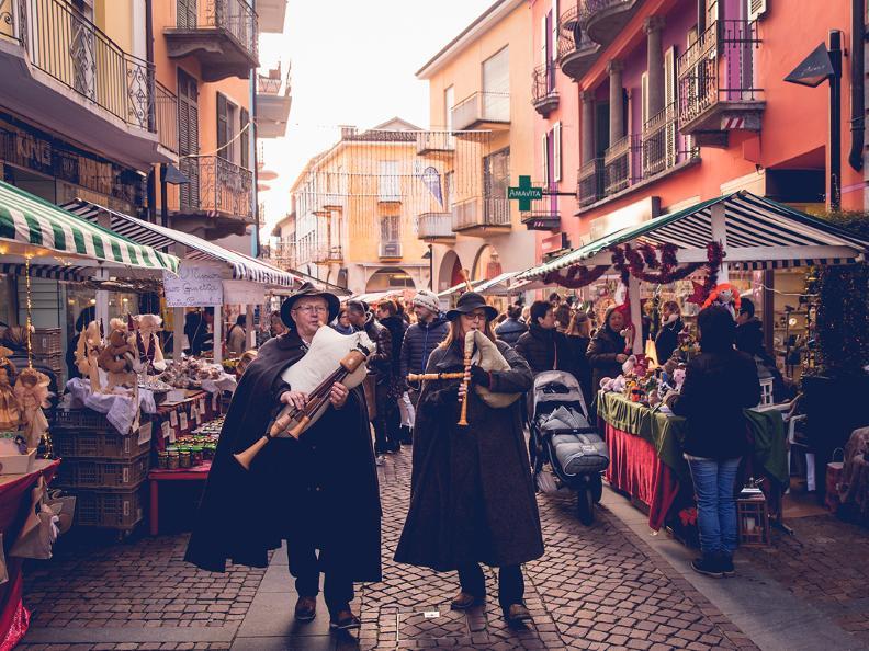 Image 4 - Weihnachtsmarkt Ascona