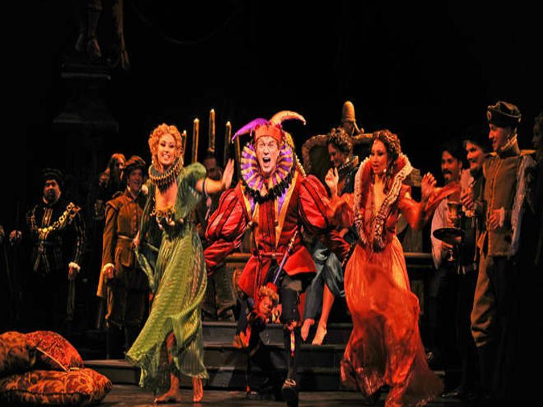 Image 0 - L'Opera in salotto: