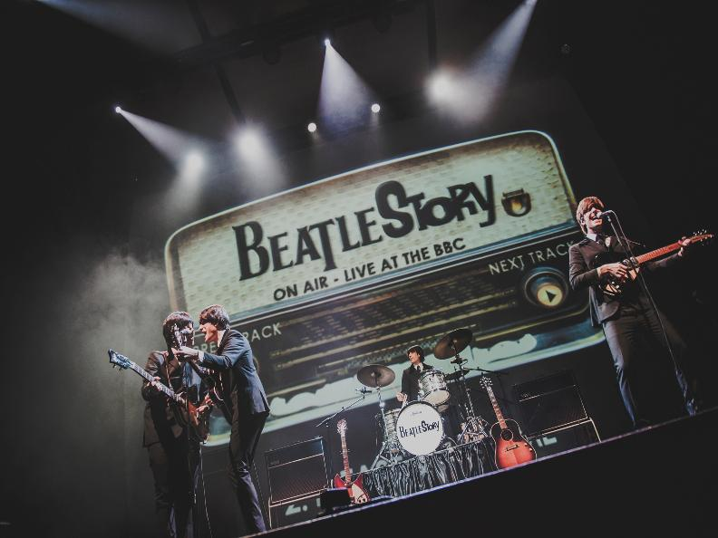 Image 1 - Bellinzona Beatles Days 2018