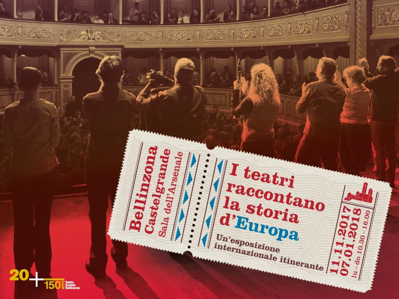 Image 0 - The history of Europe – told by its theatres