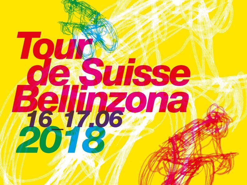 Image 0 - Tour de Suisse a Bellinzona
