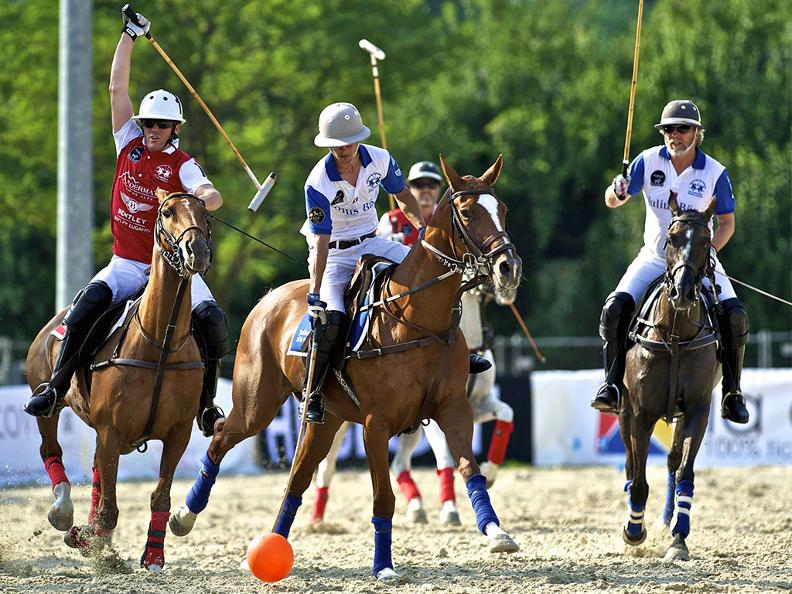Image 2 - ABGESAGT - Ascona Polo Cup