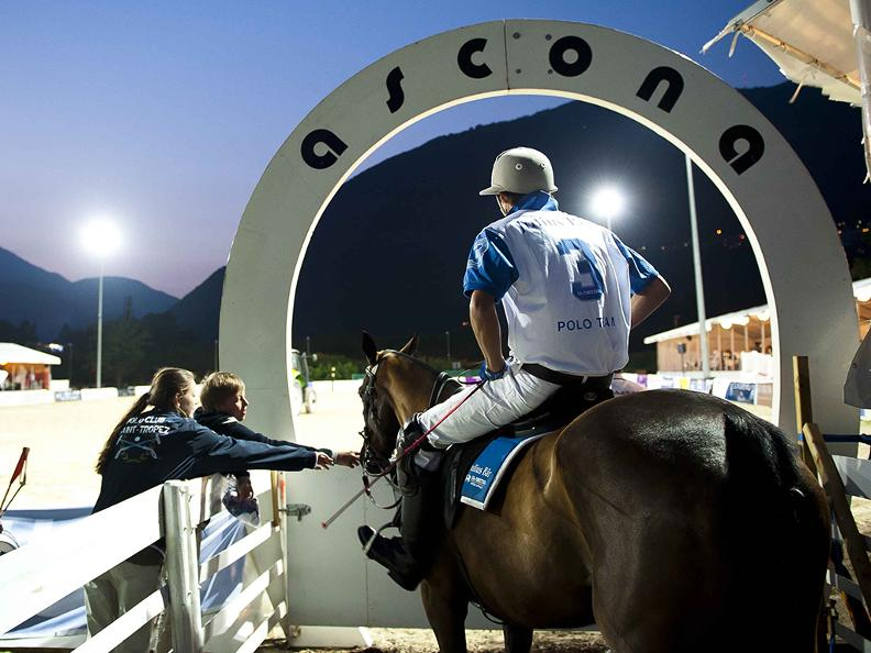 Image 5 - ABGESAGT - Ascona Polo Cup