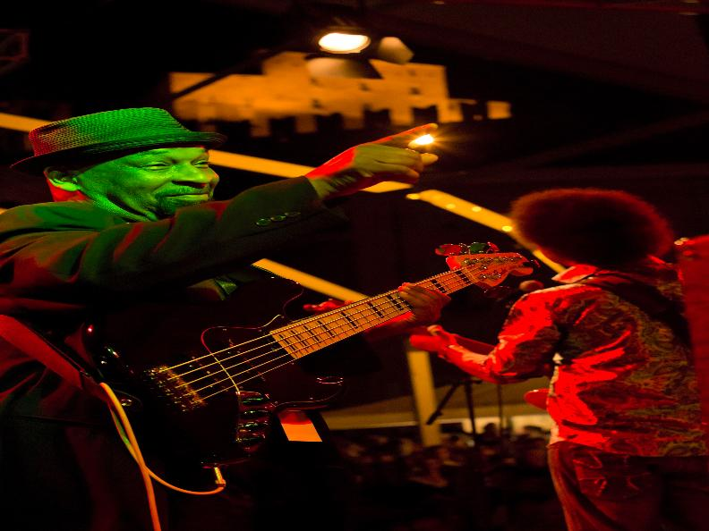 Image 4 - Bellinzona Blues Sessions 2018