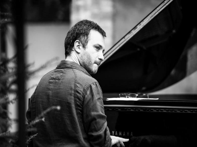 Image 5 - Simon Spiess Trio in concerto - Jazz Winter Meeting