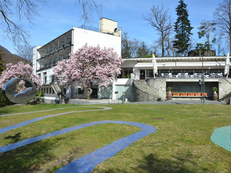 Image 0 - Museum Casa Anatta