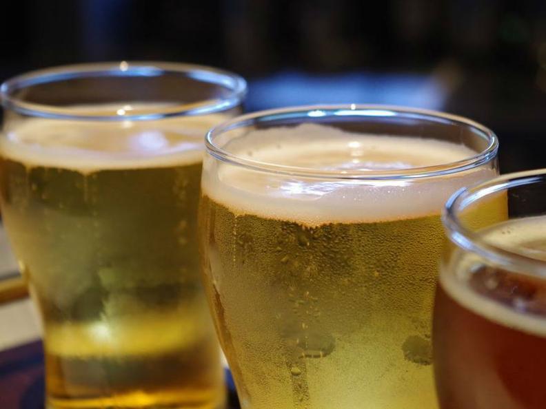 Image 2 - Birra al Parco - Tasting of artisan beers