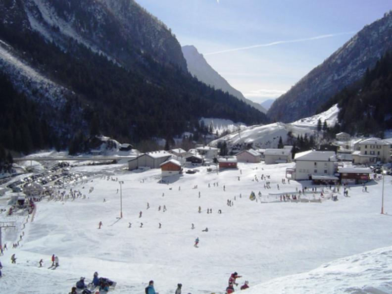 Image 1 - Staffetta invernale del Soprasosto