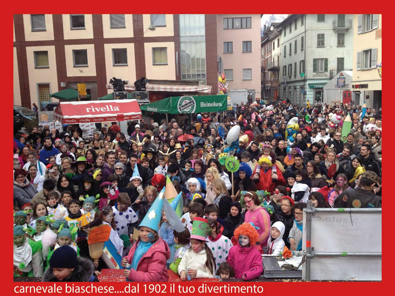 Image 2 - CANCELLED - Carnival  Re Naregna