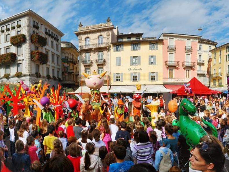 Image 1 - Festa d'Autunno