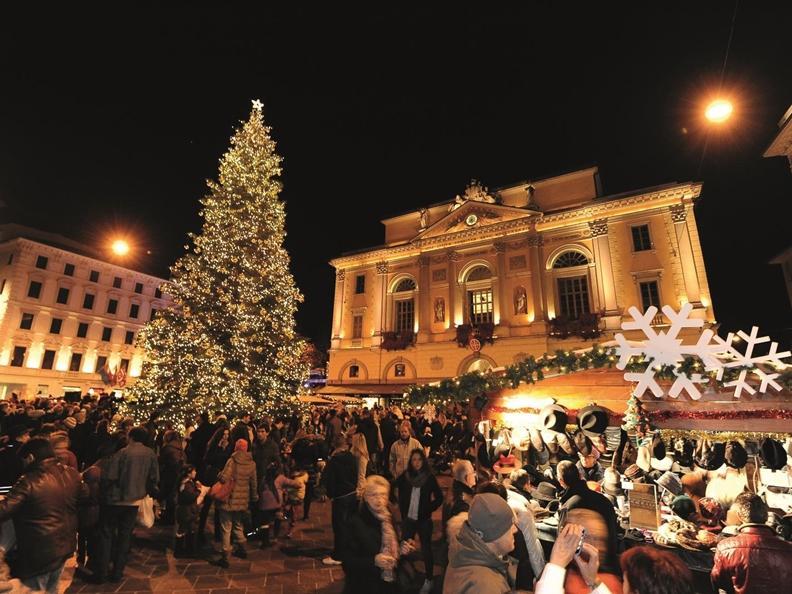 Image 0 - Lugano città del Natale