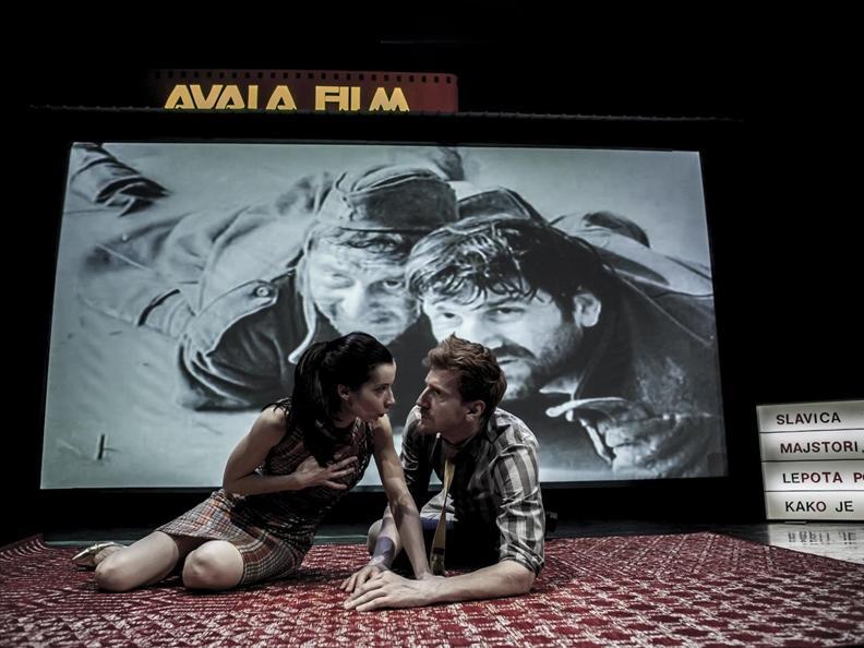 Image 1 - FIT - Festival Internazionale del Teatro e della scena contemporanea