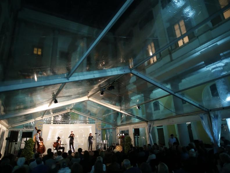 Image 1 - Festival POESTATE