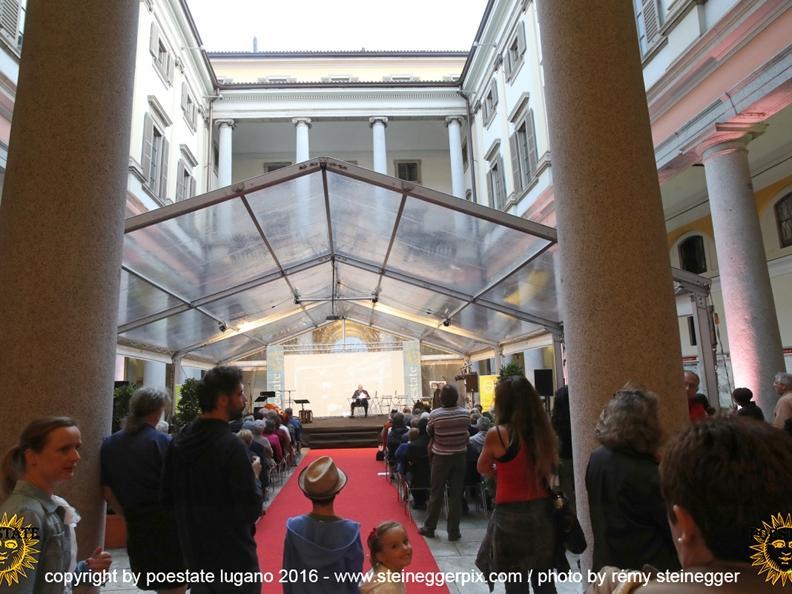 Image 6 - Festival POESTATE
