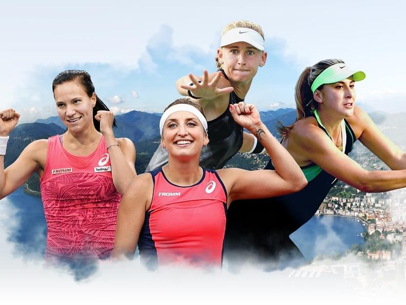 Image 0 - Samsung Open presented by Cornèr