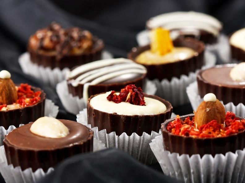Image 0 - CHOC - Salone del cioccolato