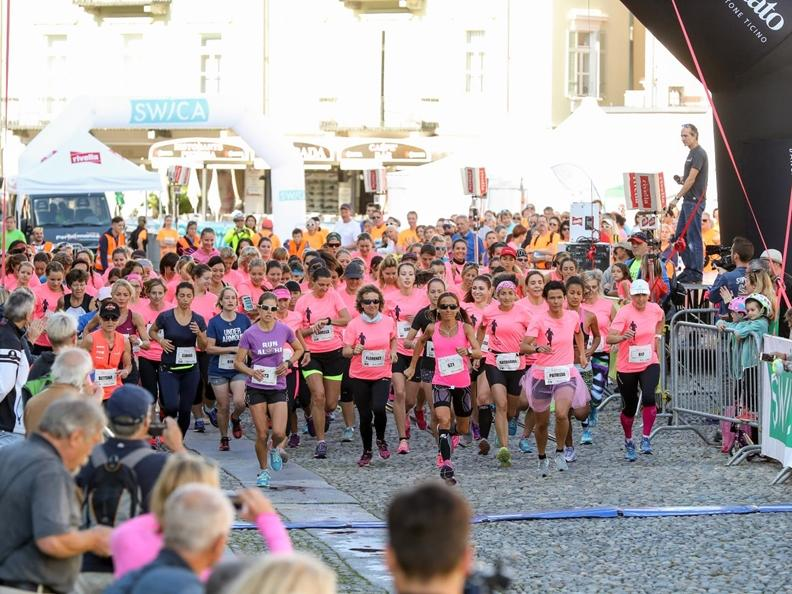 Image 0 - Ladies Run Ticino