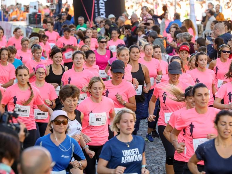 Image 1 - Ladies Run Ticino