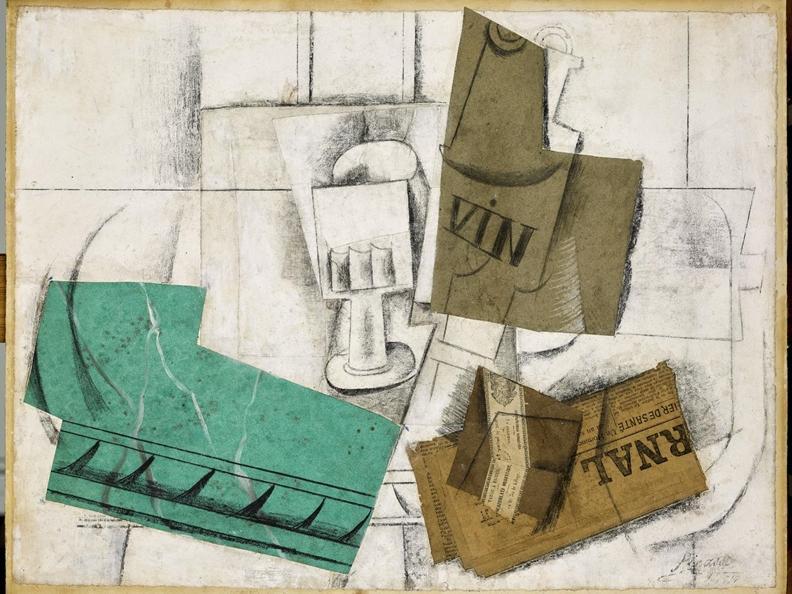 Image 0 - Picasso. Uno sguardo differente