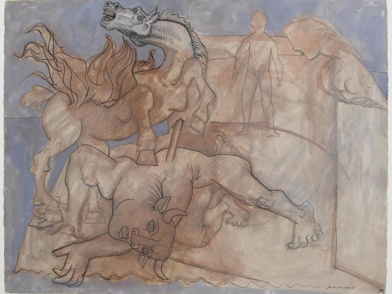Image 1 - Picasso. Uno sguardo differente