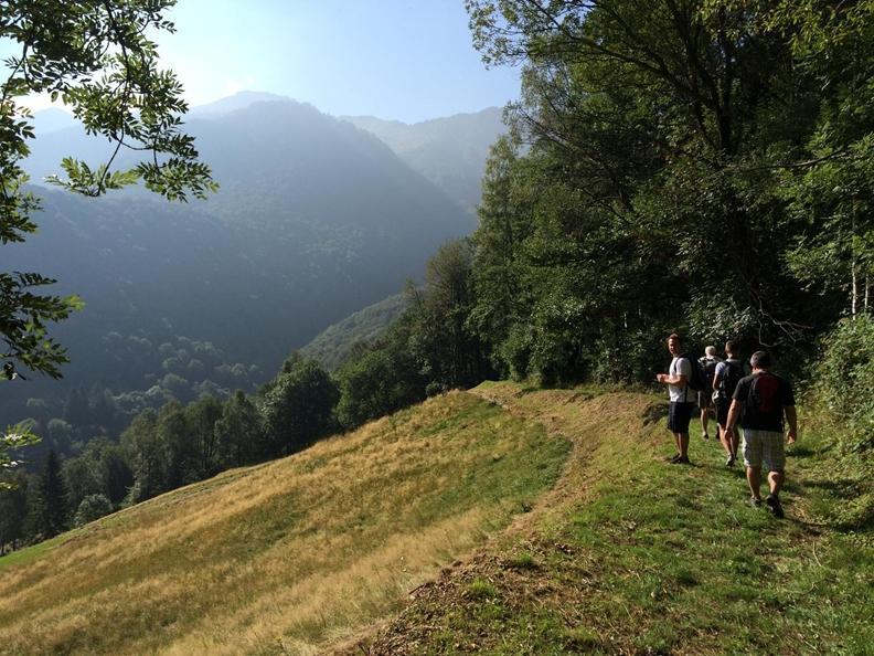 Image 1 - Lugano PasSteggia