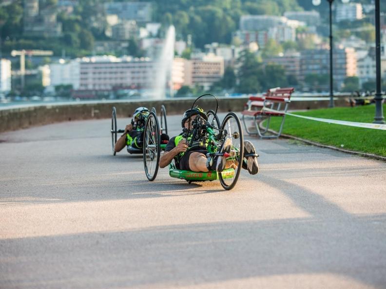 Image 2 - Lugano Bike Emotions