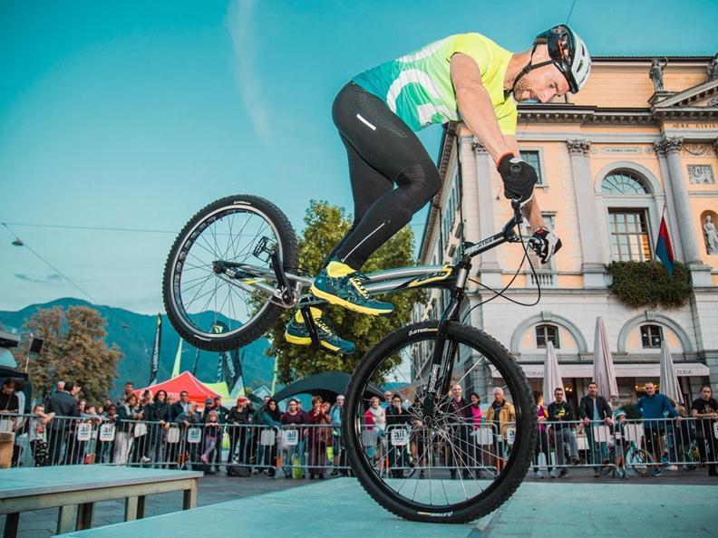 Image 3 - Lugano Bike Emotions