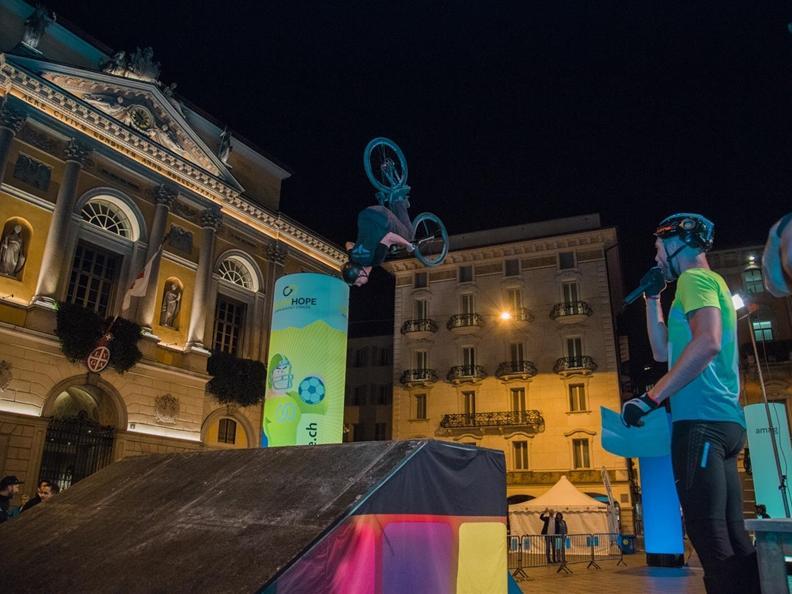 Image 5 - Lugano Bike Emotions