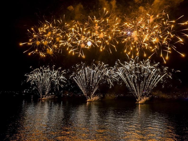 Image 3 - Festa nazionale con grande spettacolo pirotecnico