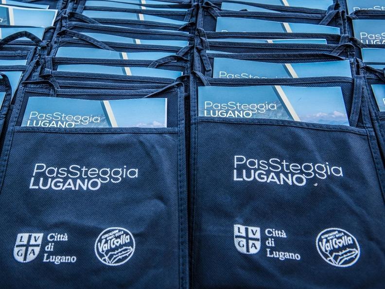 Image 4 - Lugano PasSteggia