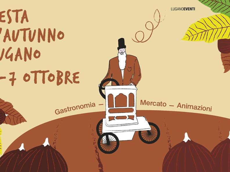 Image 0 - Festa d'Autunno