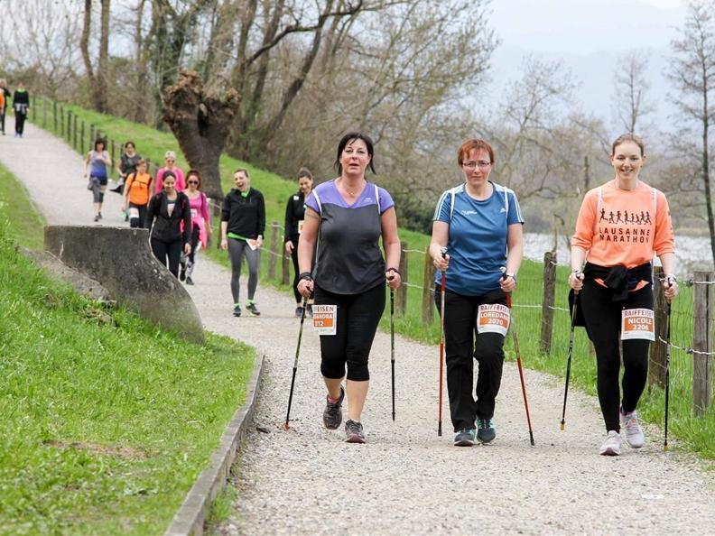 Image 4 - Raiffeisen Walking Lugano