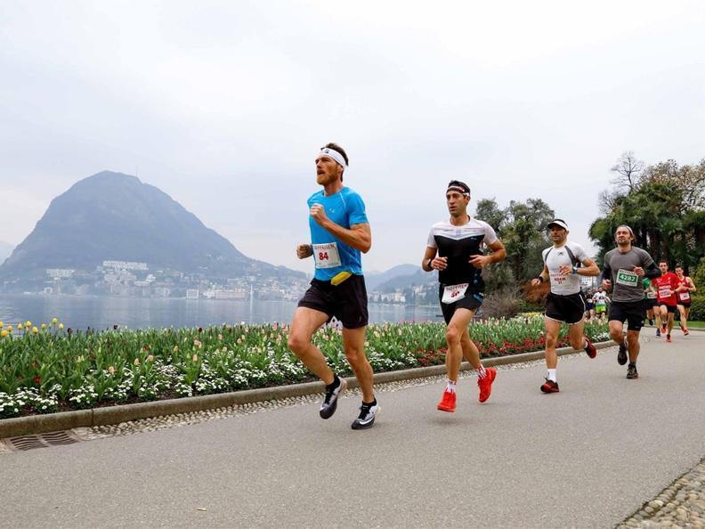 Image 8 - Raiffeisen Walking Lugano