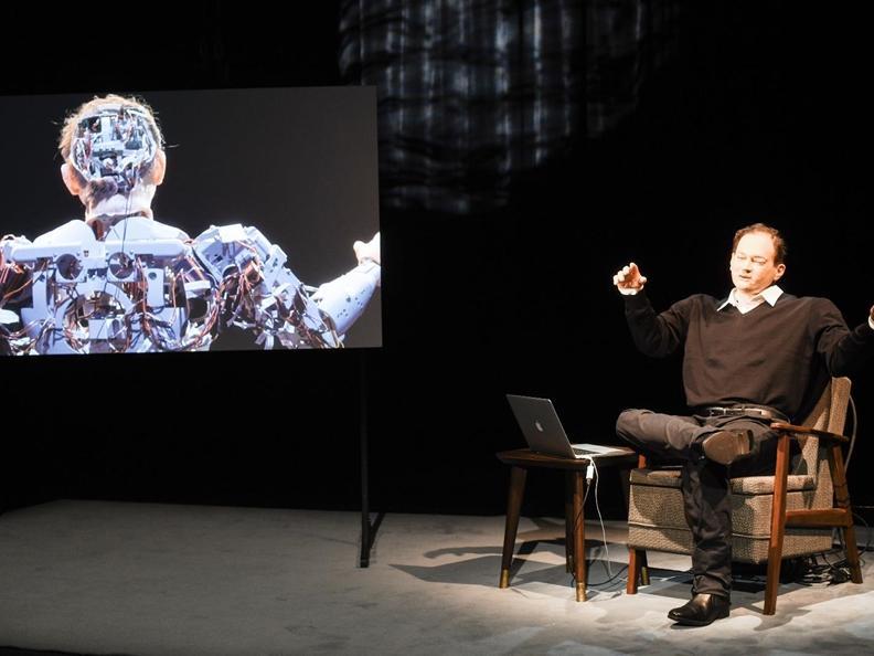 Image 0 - FIT - Festival Internazionale del Teatro