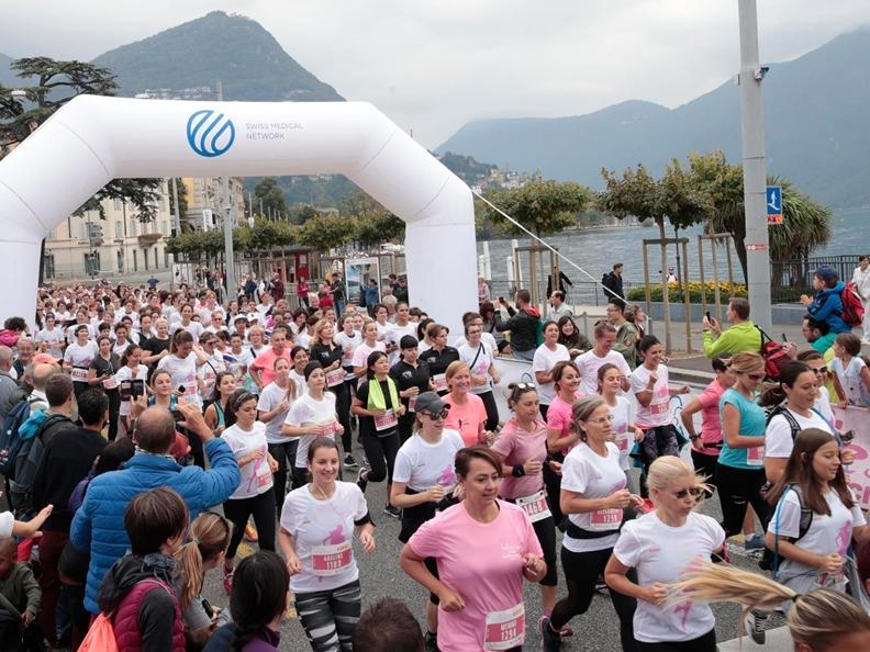 Image 2 - CANCELLED: Ladies Run Ticino